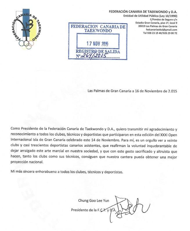 felicitacionlee2015isladegrancaria