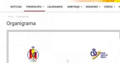 LA ASAMBLEA DE LA RFET CON ACENTO CANARIO