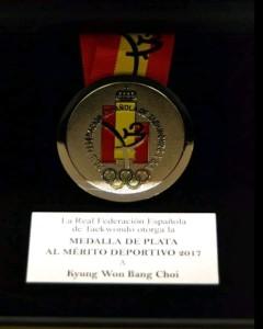 Medalla Bang