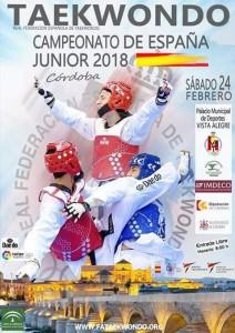 España Junior 2018