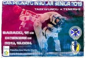 Insular senior 2019